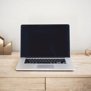 Samen bouwen we je website